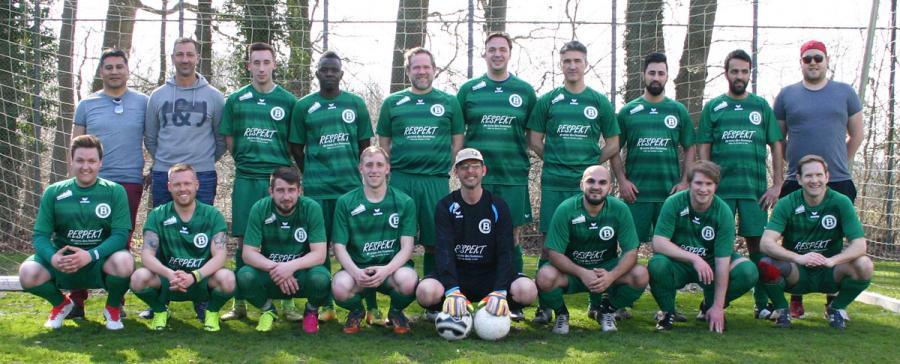Ballsport E V 2 Herren