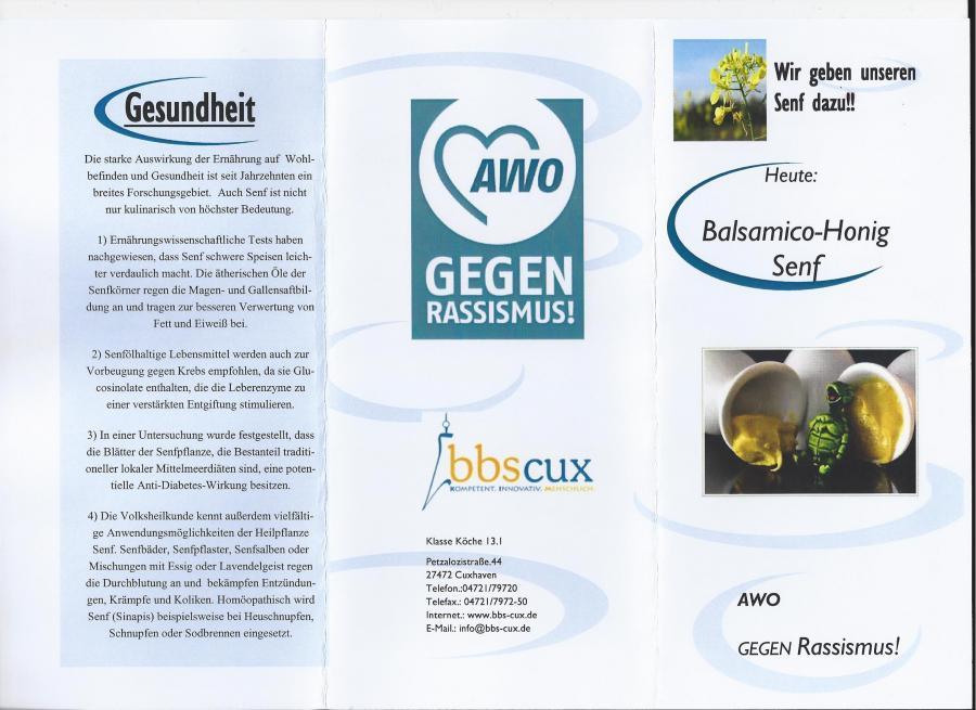 Balsamico-Honig-Senf 2