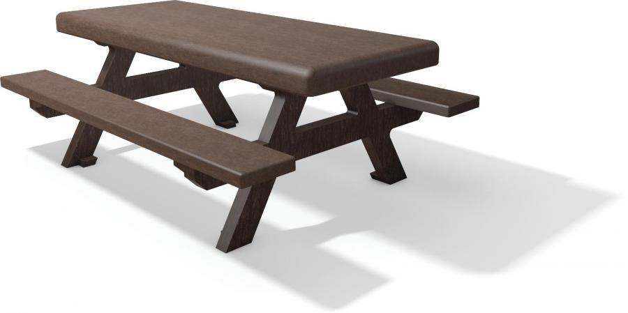 Tisch-Bank-Kombi