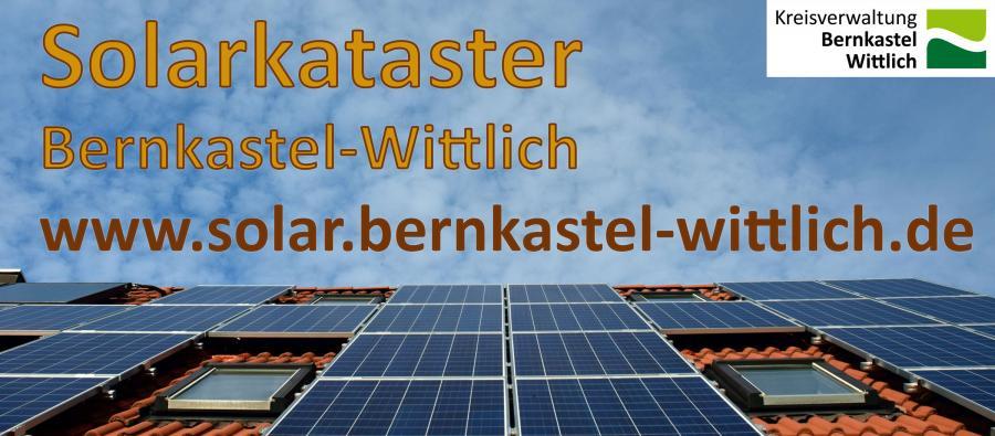 Solarkataster