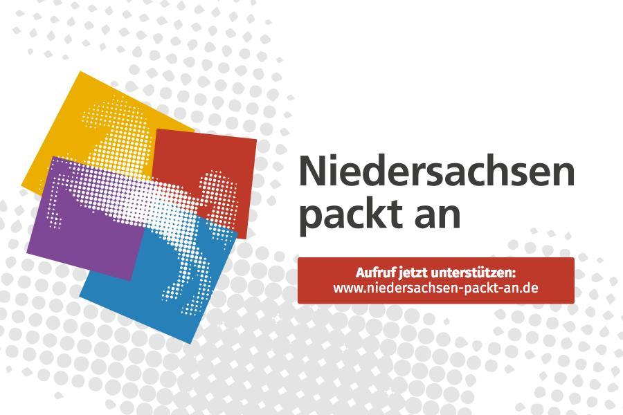 Niedersachsen packt an