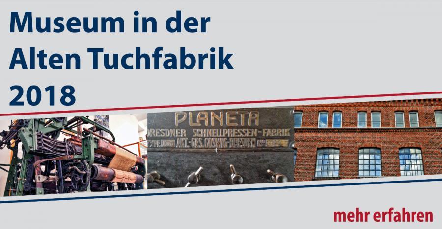 Alte Tuchfabrik 2018