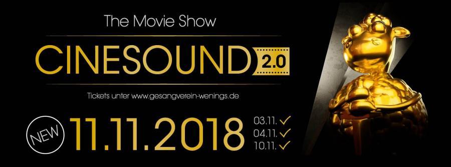 Zusatzkonzert am 11.11.18