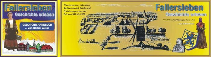 Buch Fallersleber Geschichte erleben