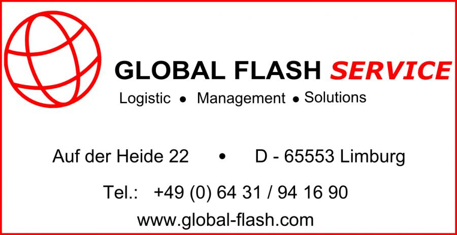 Global Flash