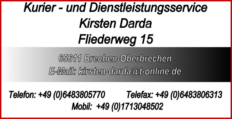 Kirsten Darda