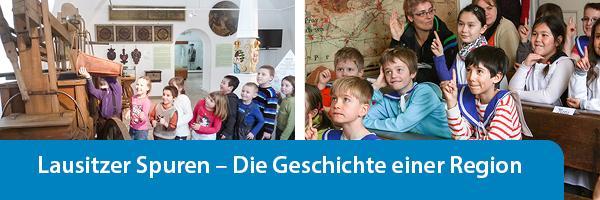 Lausitzer Spuren_Geschichte der Region