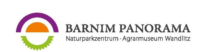 Logo Barnim Panorama