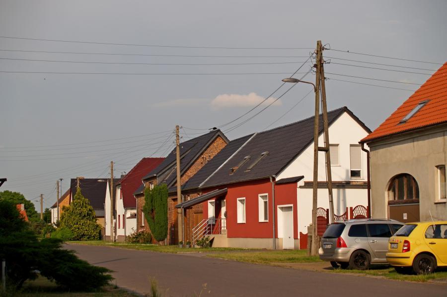 Barzig Großräschener Straße