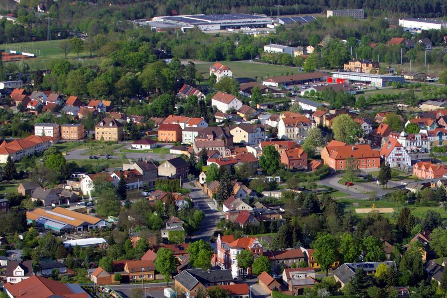 Barziger Straße