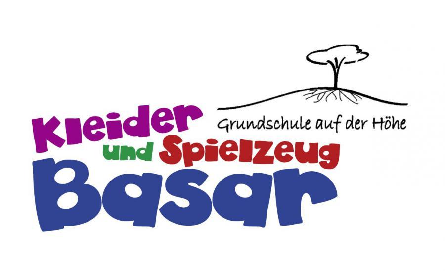 Logo Schul-Basar
