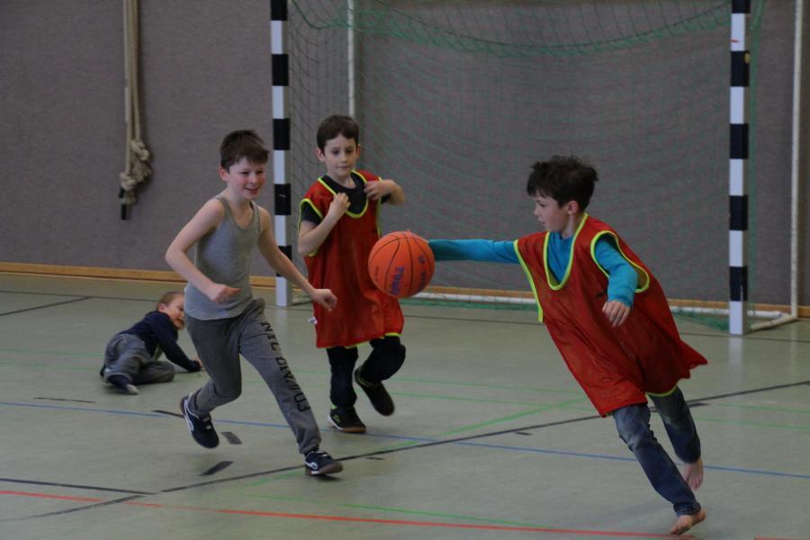 Basketball - 2