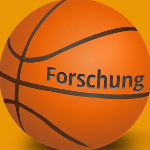 Basketball Forschung