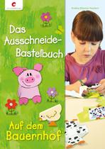 Bastelbuch Auf dem Bauernhof