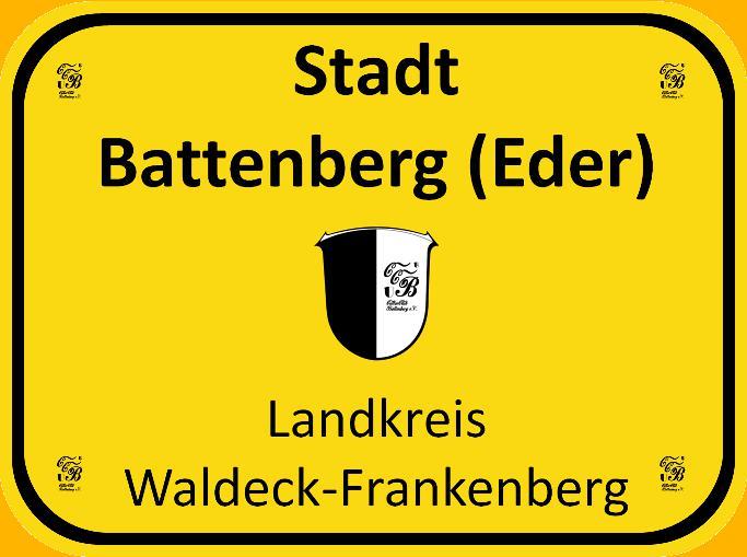 Stadt Battenberg