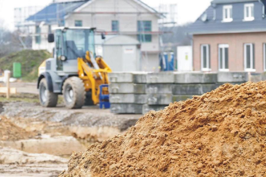 Bauen und Wohnen Grundstücksangebote, Foto: Pixabay