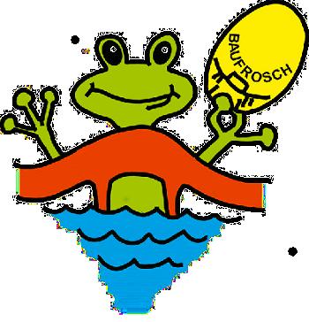Baufrosch