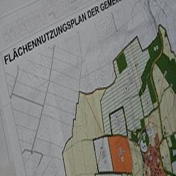 Bauleitplanung