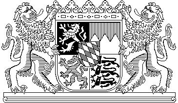 Bay. Wappen