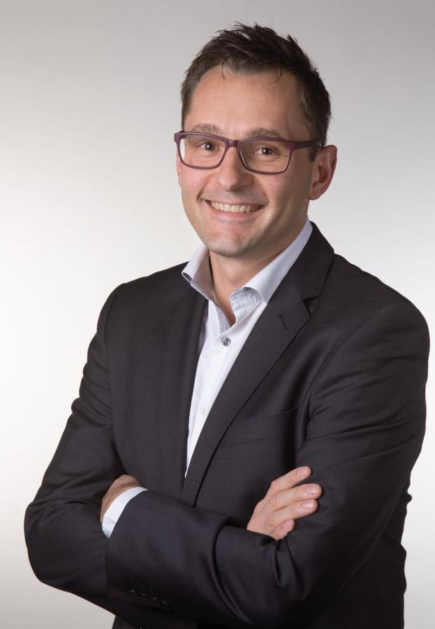 Bayer Jürgen, Konrektor