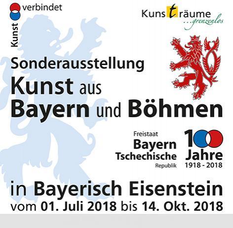 Sonderausstellung Bayern- Böhmen