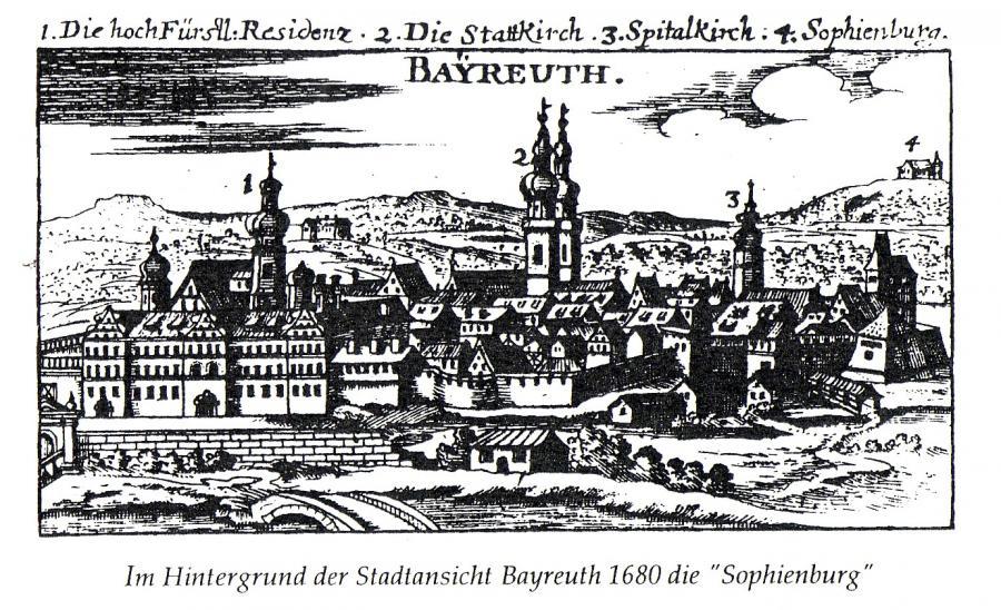 Bayreuth Berg