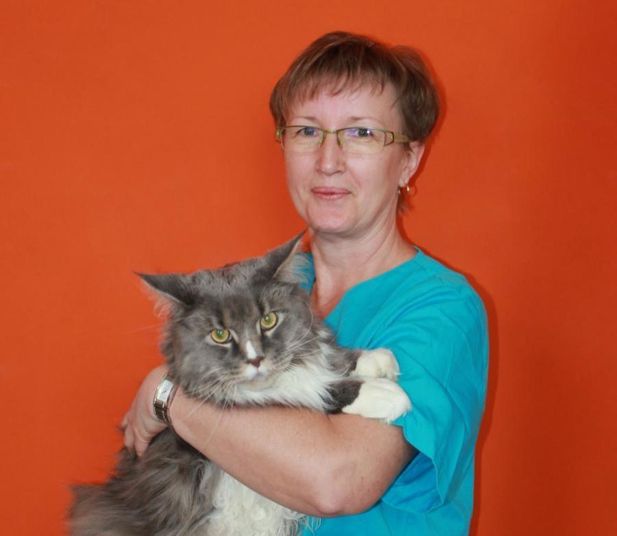 Margit Anders (freie Mitarbeiterin)