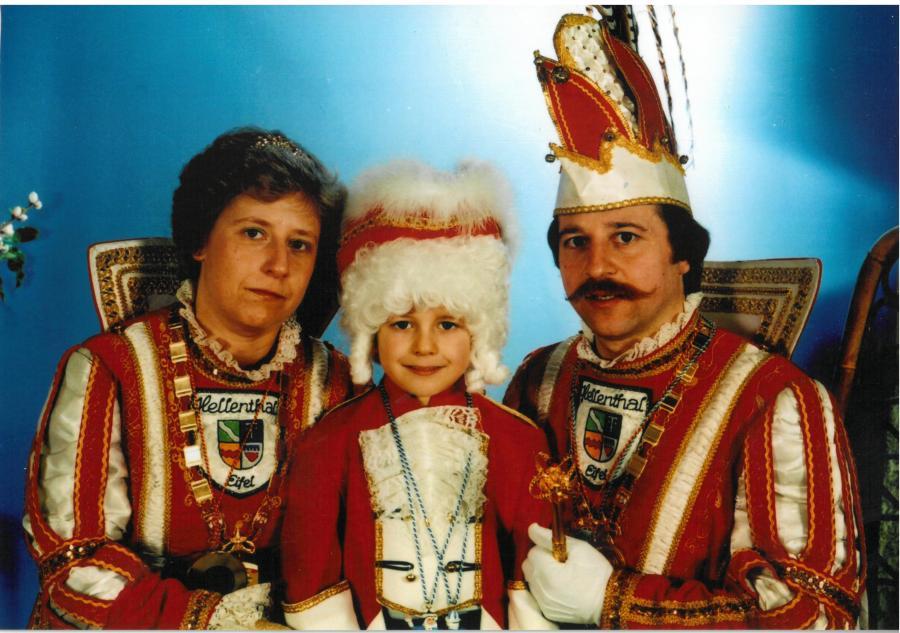 Christoph u Inge 1984