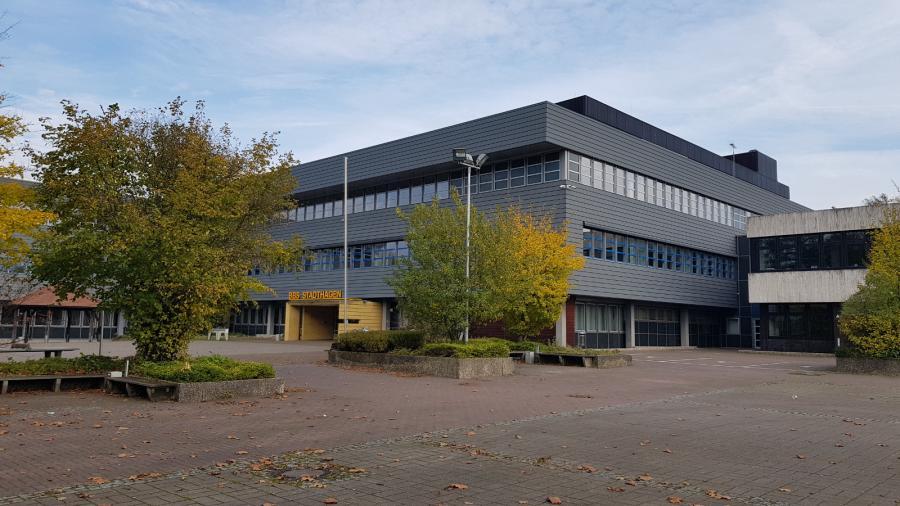 BBS Stadthagen