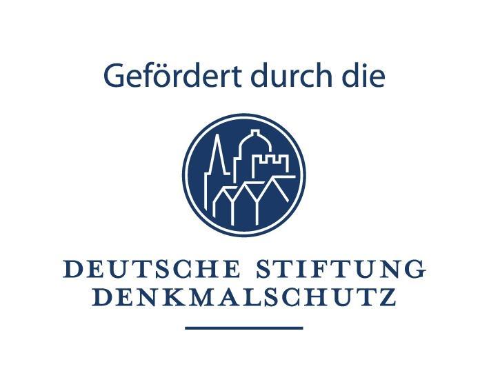 Logo Denkmalschutz