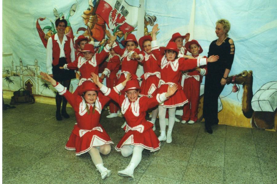 Minigarde 2001