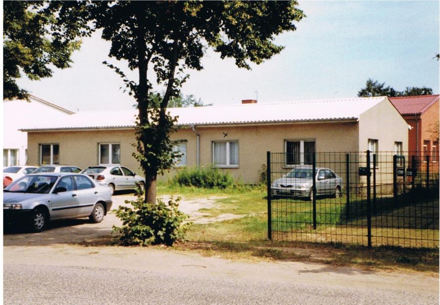 Heimatstube Lindenstr. 2002