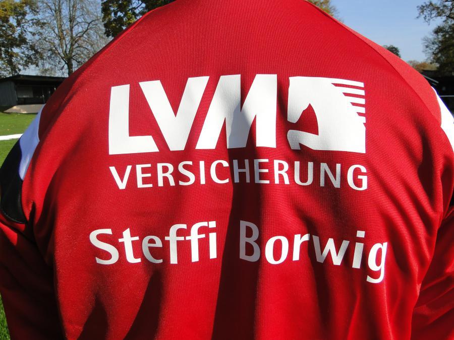 LVM Versicherung Borwig Gransee