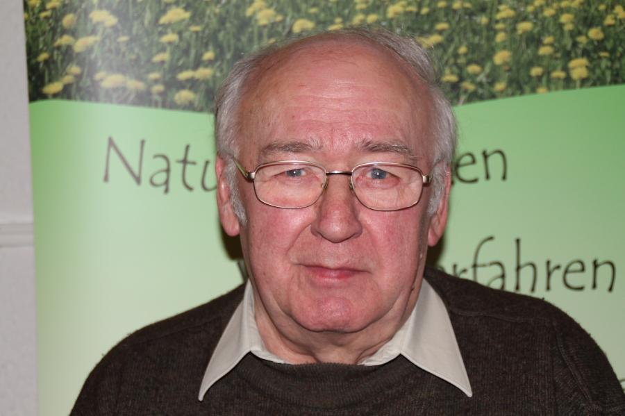 Oskar Ludwig