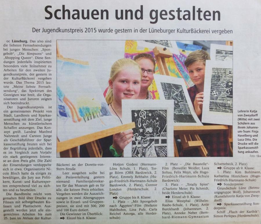 jugendkunstpreis_2015_zeitung