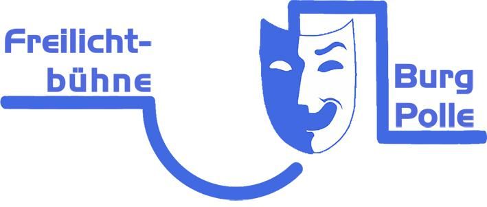Logo Bühne