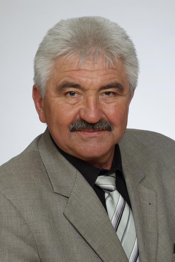 Foto 1. Bgm. Röttenbacher