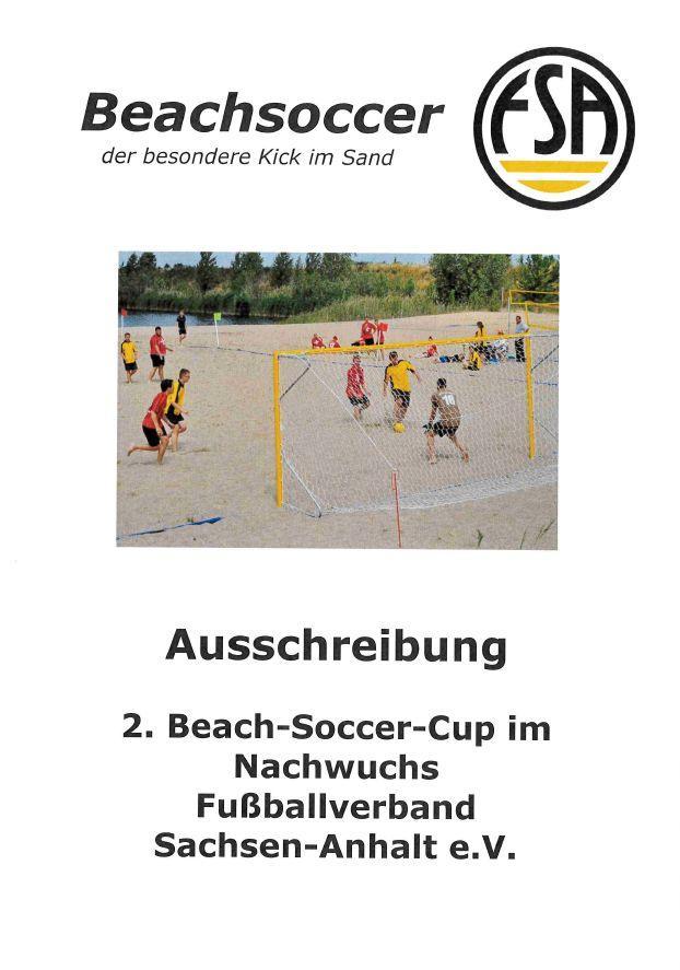 Beach-Soccer-Turnier 2019