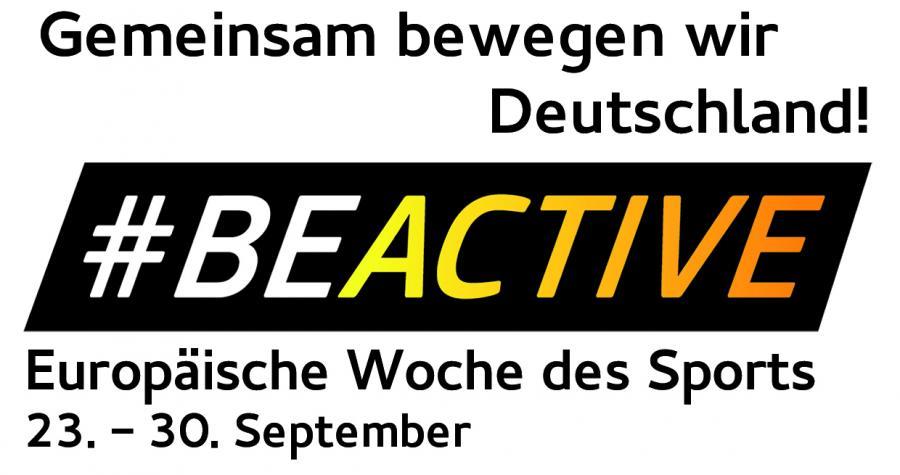 BEACTIVE01