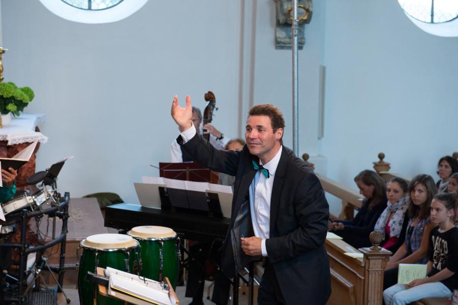 Josef Konzert Wertach 2014
