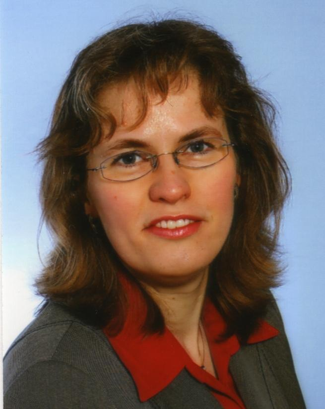 Manuela Zinke