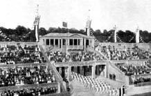 Bebilderung Meilenstein 1913