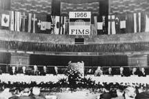 Bebilderung Meilenstein 1966