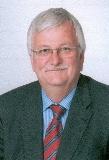 Bürgermeister Klaus Wenzel