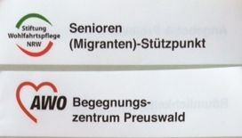 Begegnungszentrum Preuswald