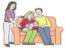 Elternassistenz Leichte Sprache