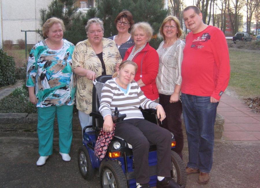 Behindertenbeirat