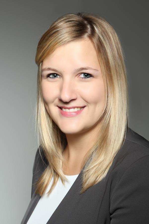 Tamara Behrens