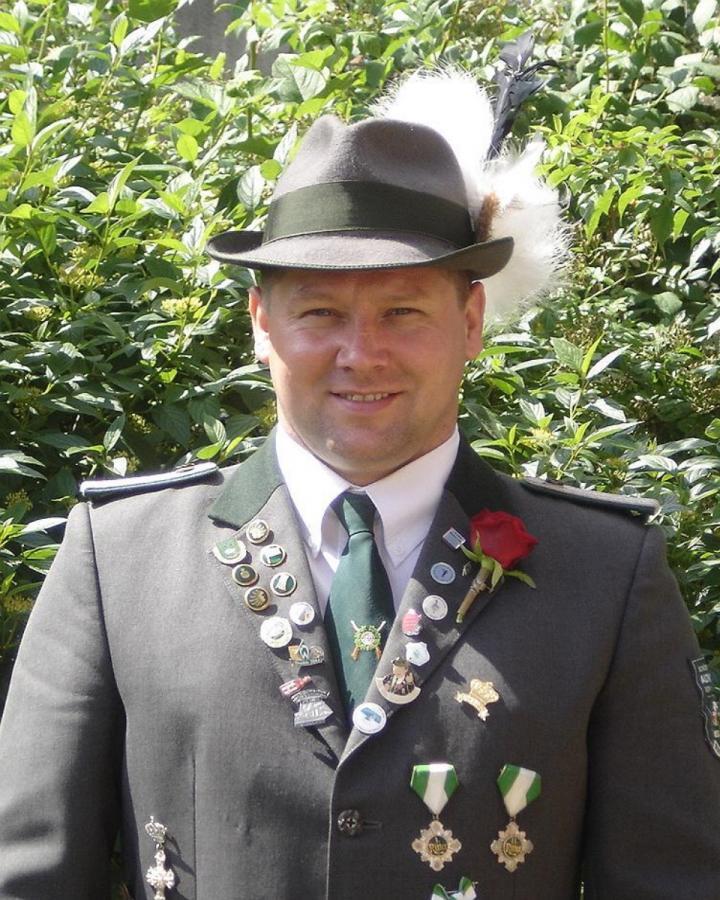 Timo Bösch - Beisitzer