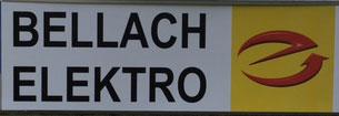 Elektro Bellach